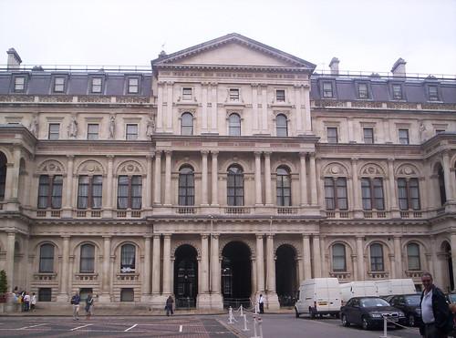 London Foreign Offices Liz Webber