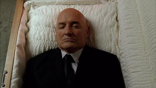 Locke o Jeremy Bentham ¿muerto?. Veremos