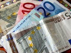 Found euros