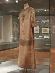 Robe de Mariano Fortuny. L'influence des arts ...