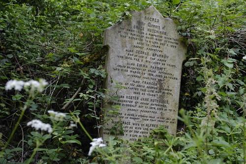Nunhead Cemetery