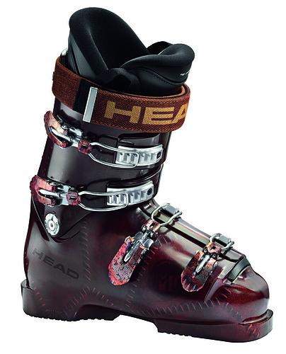 Head Mojo XP Ski boots