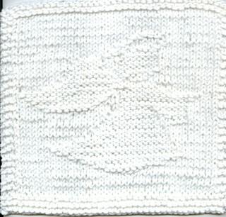 Ravelry: Angel Dishcloth pattern by Rainy Kimbrough
