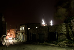 Madaba by Night, Jordan