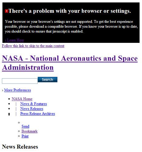 NASA-new-website