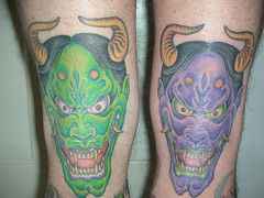 Adam Demons
