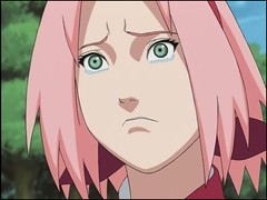 Naruto 43 Sakura's Tears