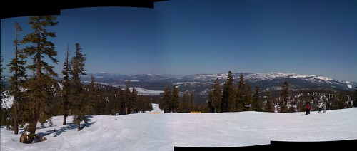 Northstar Panorama
