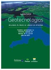 Livro Geotecnologias_provarzea