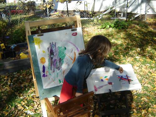 My artist
