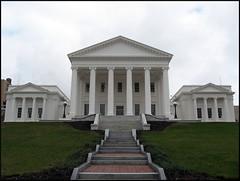 Virginia's Capitol