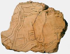 Town plan of Nippur