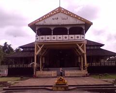 Istana Kadriyah Pontianak