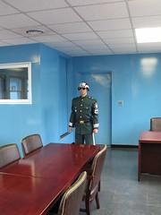 Vers la Corée du Nord