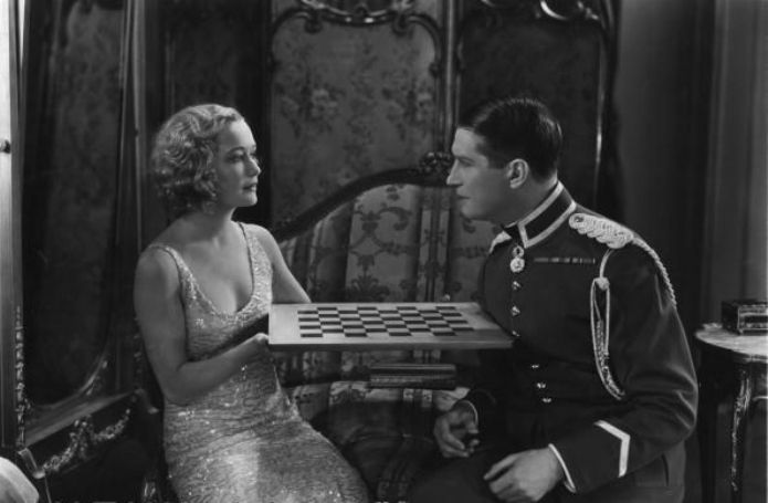 The Smiling Lieutenant - 1931 - Miriam Hopkins e Maurice Chevalier