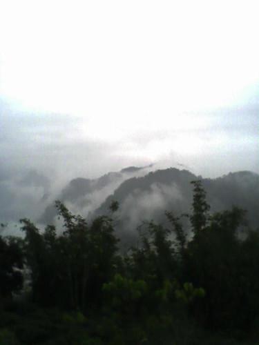 [日常] 行走在雲瀑之間 @ 天空落腳處 :: 痞客邦