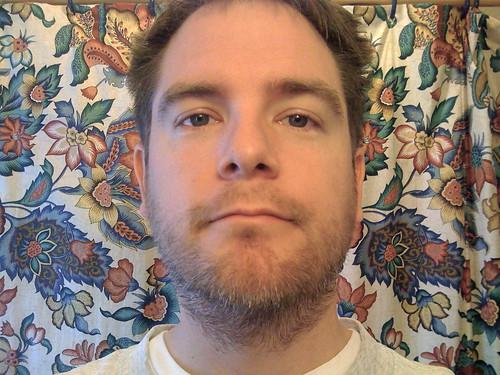 apache beard day 15