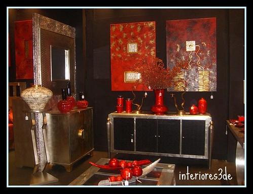 Mobiliaria 08 interiores3de for Elementos decorativos para el hogar