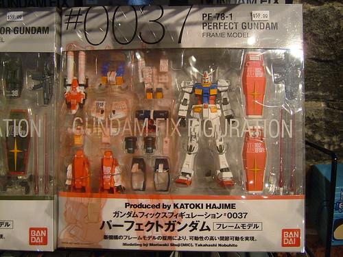 PF-78-1 Gundam Fix Figuration #0037