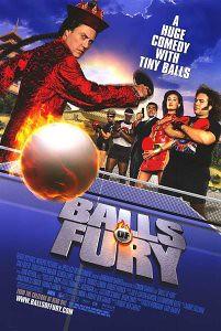 Balls.....just Balls