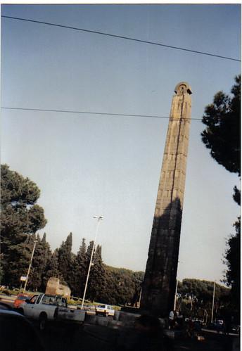 Obelisco di Axum
