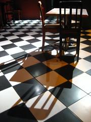 mesa de bar por Bernardo Pereira da Silva