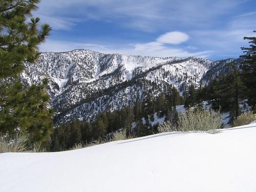 Highway 2 Snowshoe 02