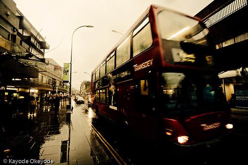 King Street, Hammersmith (2)