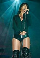 Rihanna #4