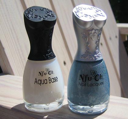NfuOh65 ja aqua base