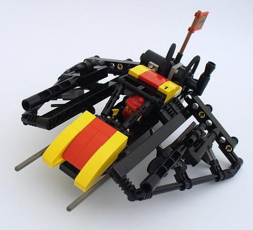 Steampunk Snowspeeder