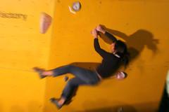 Bard Boulder Contest 2008