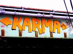 Karma Goes Both Ways