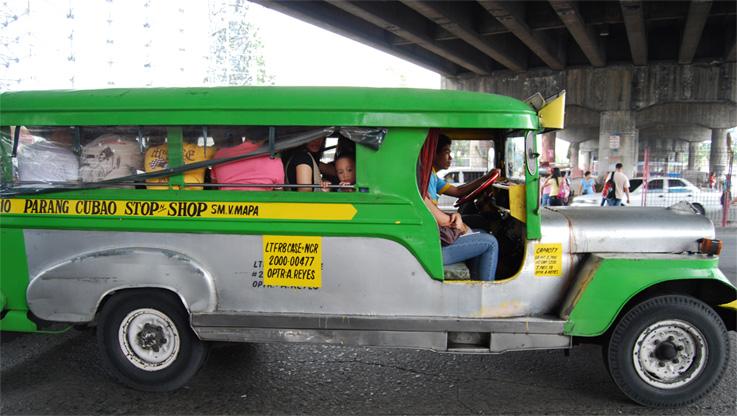 2/21/08:  Jeepney