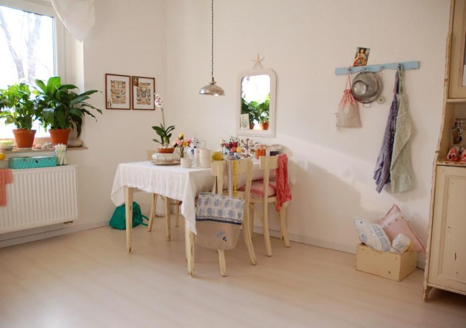 Reader Spaces: Meet Jasna Janekovic {Germany}