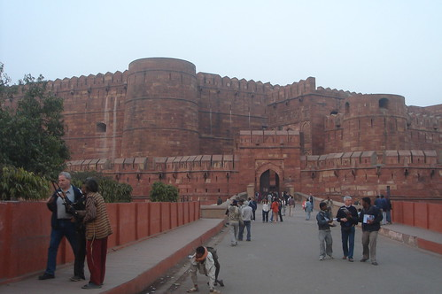 Agra Fort 1-35