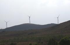Turbines Refused