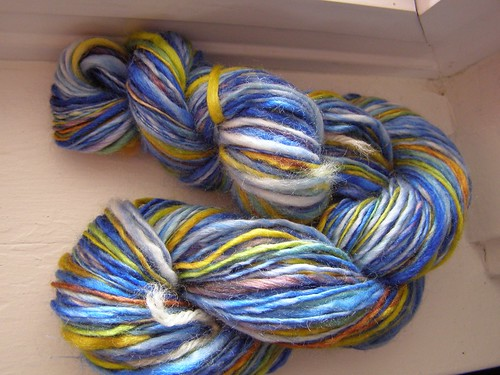 wool/silk