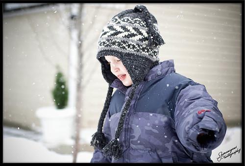 snowT