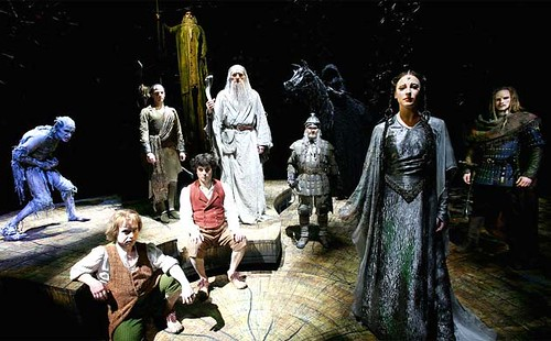 Lord of the rings Musical 03