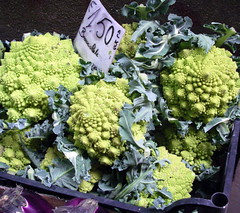 Fractal Cauliflower!
