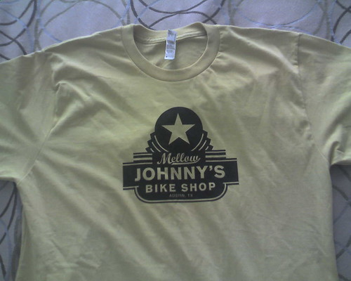 Mellow Johnny's T-Shirt