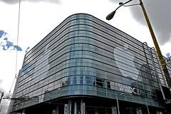 Moscone Center WWDC 2011
