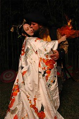 the kimono that inspired it all