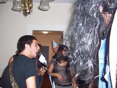 Halloweenshow 026