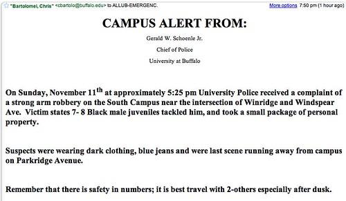 Snapshot 2007-11-11 campus police molest