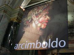 Exhibition Arcimboldo