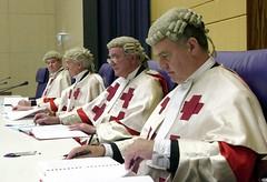 Scottish judges