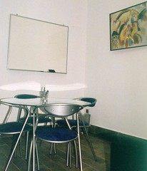Spanish language school in Vitoria