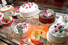 マザーグースケーキ